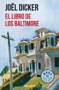 Book Cover: EL LIBRO DE LOS BALTIMORE