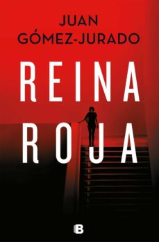 Book Cover: REINA ROJA