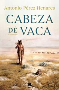 Book Cover: CABEZA DE VACA