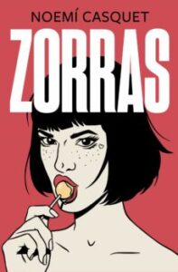 Book Cover: ZORRAS