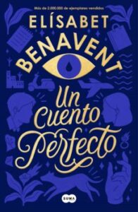 Book Cover: UN CUENTO PERFECTO